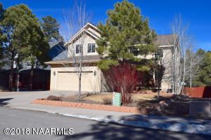 198 W Gold Rush Trail, Flagstaff, AZ 86005