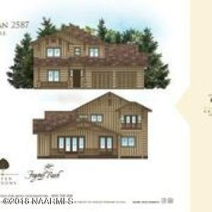 4710 W Braided Rein, Flagstaff, AZ 86005