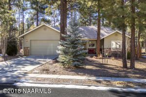 2137 W University Avenue, Flagstaff, AZ 86001