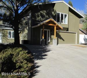 754 E Hilltop Avenue, Flagstaff, AZ 86001