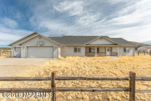 9411 Slayton Ranch Road, Flagstaff, AZ 86004