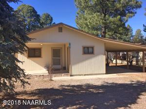 17160 S Deer Run Road, Munds Park, AZ 86017