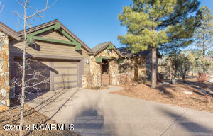 1483 E Castle Hills Drive, Flagstaff, AZ 86005