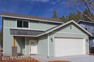 355 Kiowa, Flagstaff, AZ 86005