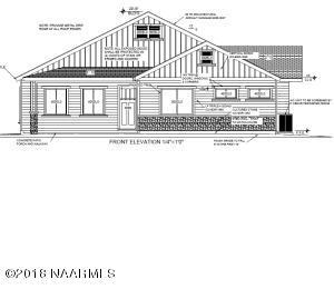 2879 W Patio Del Presidio, Flagstaff, AZ 86001