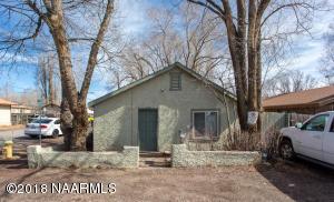 412 S Verde Street, Flagstaff, AZ 86001