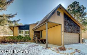 2810 N Carefree Circle, Flagstaff, AZ 86004