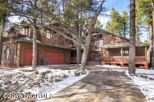 4430 Griffiths Road, Flagstaff, AZ 86001