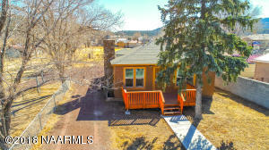 139 W Edison Avenue, Williams, AZ 86046