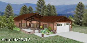 675 Brookline Loop, Williams, AZ 86046