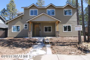 3224 S Sanctuary Lane, Flagstaff, AZ 86005