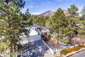 5400 N Country Club Drive, Flagstaff, AZ 86004