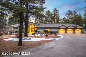 Amazing Single Level Home with attached 3-Car Heated Garage