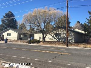 1820 E 6th Avenue, Flagstaff, AZ 86004