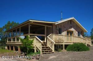 743 W Marcia Way, Williams, AZ 86046