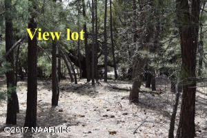 17825 S Green Mountain Place, Munds Park, AZ 86017