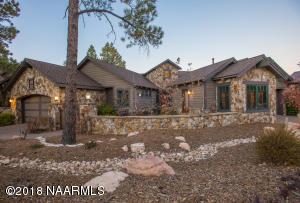 1491 E Castle Hills Drive, Flagstaff, AZ 86005