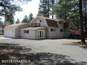 675 E Pinewood Blvd, Munds Park, AZ 86017