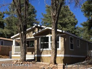 4400 E Crystal Drive, Flagstaff, AZ 86004