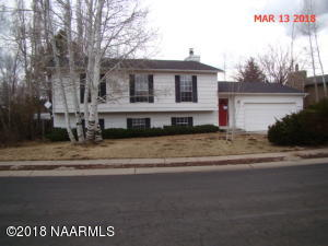1801 N Thistle Road, Flagstaff, AZ 86004
