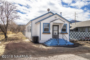 539 W Sherman Avenue, Williams, AZ 86046