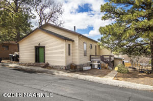 408 S Taber Street, Williams, AZ 86046