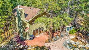 4851 E Green Mountain Drive, Flagstaff, AZ 86004