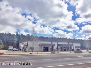 520 N Switzer Canyon Drive, Flagstaff, AZ 86001
