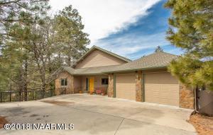 659 N Amberwood Street Street, Flagstaff, AZ 86004