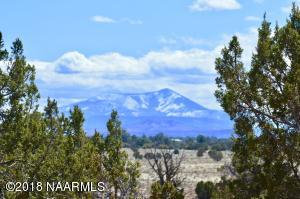 1462 Red Butte Road, Williams, AZ 86046