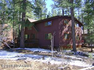 1315 E Big Bear Trail, Munds Park, AZ 86017