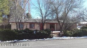 703 E Cherry Avenue, Flagstaff, AZ 86001