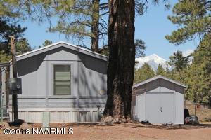 2220 Gambel Oak Trail, Flagstaff, AZ 86001