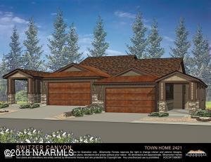 398 N Moriah Drive, 19, Flagstaff, AZ 86001