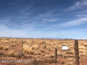 000 Turquoise Ranch Lot 34 Road, 34, Winslow, AZ 86047
