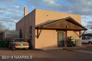 700 N Kinsley Avenue, Winslow, AZ 86047