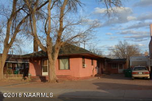 704 N Kinsley Avenue, Winslow, AZ 86047