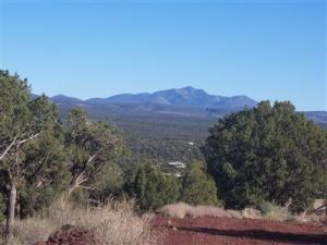1093 W Picacho Drive, Ash Fork, AZ 86320