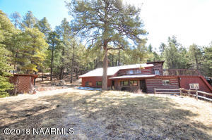 4263 S Crimson Road, Flagstaff, AZ 86005