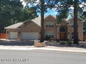 1285 N Wakonda Street, Flagstaff, AZ 86004