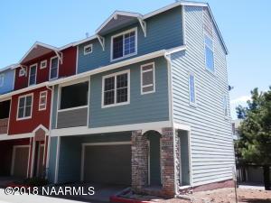 2457 W Cripple Creek Drive, Flagstaff, AZ 86001