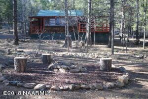 2759 Dairy Springs Road, Mormon Lake, AZ 86038