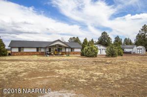 10845 N Linda Lane, Flagstaff, AZ 86004