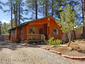 468 Comanche, Flagstaff, AZ 86005
