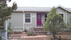 10092 N St. Charles Avenue, Williams, AZ 86046
