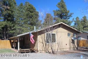 2408 Hano Trail, Flagstaff, AZ 86005