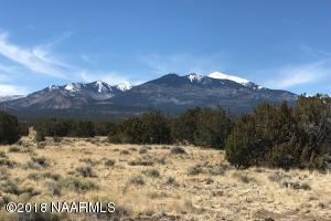 Sensational Acreage! 7 Beautiful Acres Conveniently Located Just Off Hwy 89. Surrounded by Forest Service!