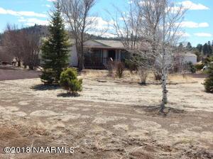 8200 E Neptune Drive, Flagstaff, AZ 86004
