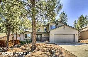 405 W Old Territory Trail, Flagstaff, AZ 86005