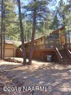 17425 S Mustang Road, Munds Park, AZ 86017